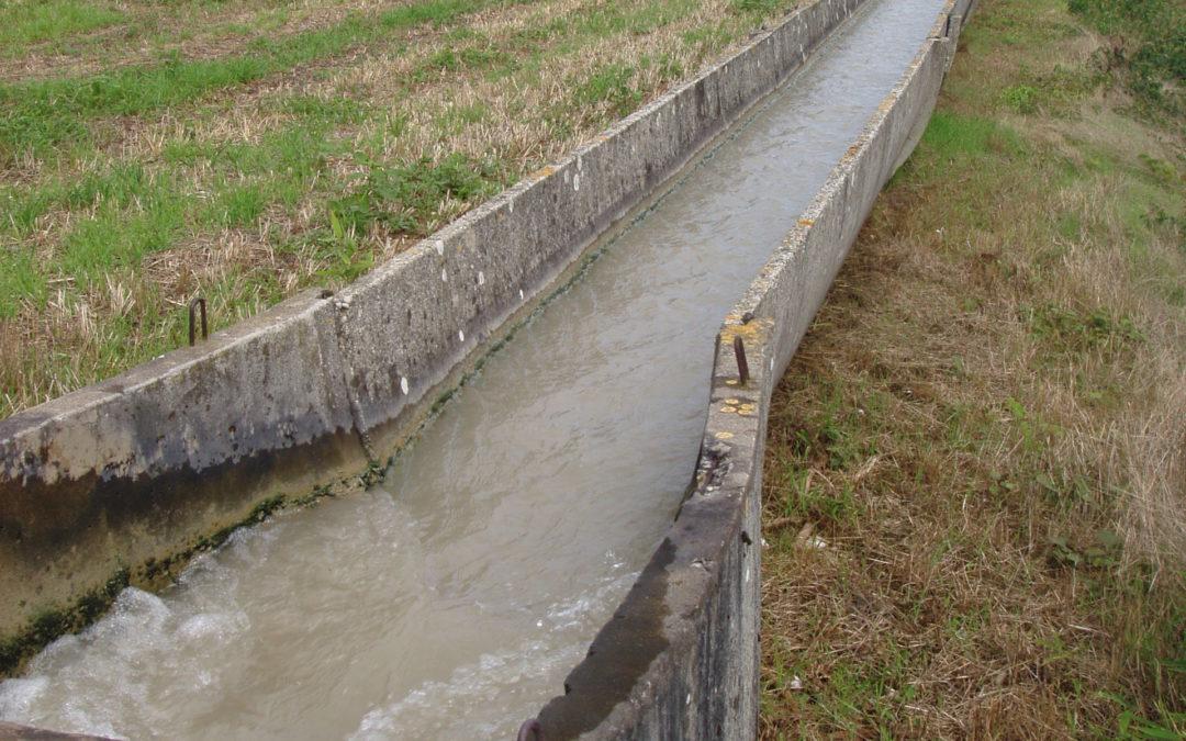 Sistemi e impianti di irrigazione